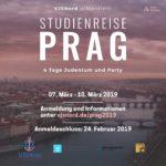 Studienreise nach Prag: Anmeldung geschlossen!