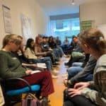 Bericht von unserem Workshop mit der Grünen Jugend Schleswig-Holstein