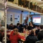 Bericht von unserem Treffen mit der Jungen Union in Göttingen