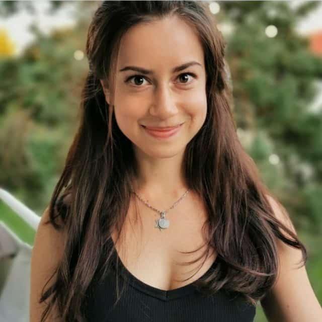 Anastasija Epstein